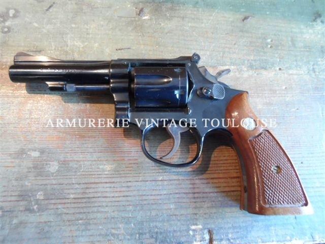 Rare Smith et Wesson calibre 22LR