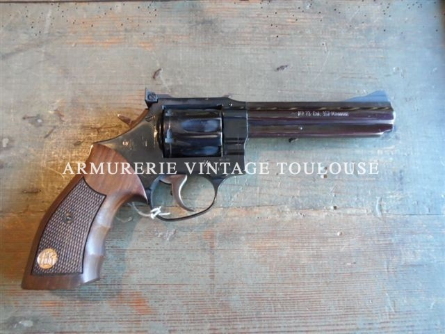 Revolver MR 73 calibre 357