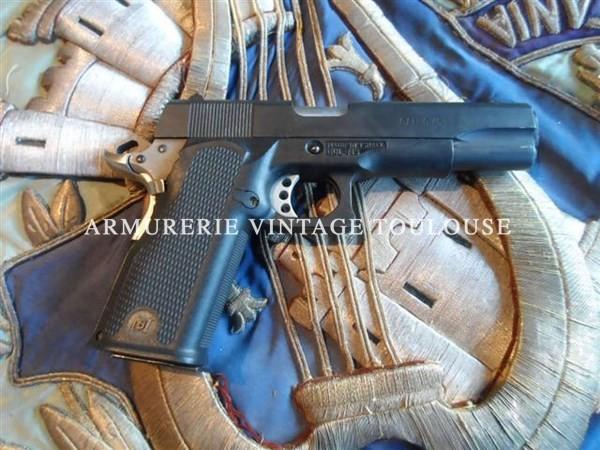 Pistolet ACP Bull M5