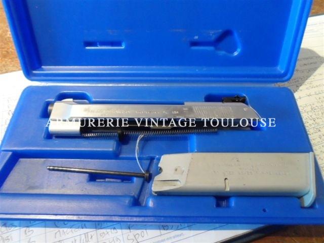 Rare conversion Ciener pour pistolet Beretta 92 calibre 22LR