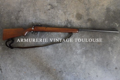 Belle Carabine Mauser 45 calibre 22 LR