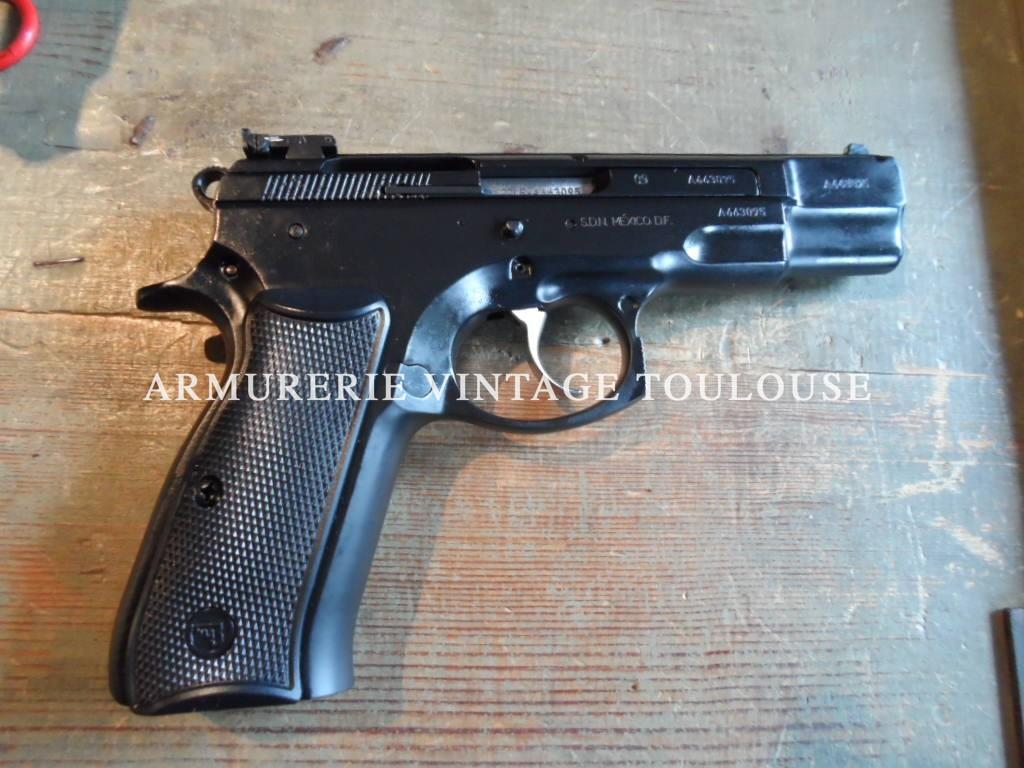CZ KADET calibre 22LR neuf