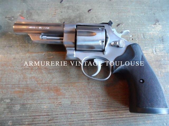 Révolver Smith et Wesson calibre 44 Magnum modèle 29/1