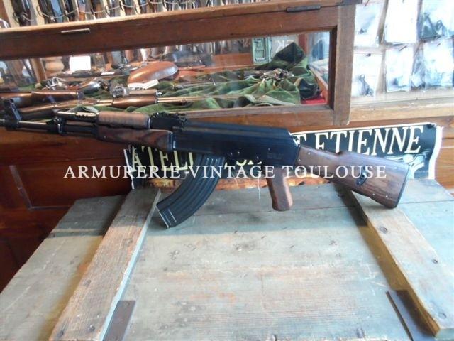 AK 47 Polonais