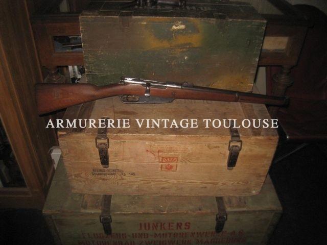 LEBEL 1886/93 calibre 8/348w éprouvé par le banc d'épreuve de st Etienne