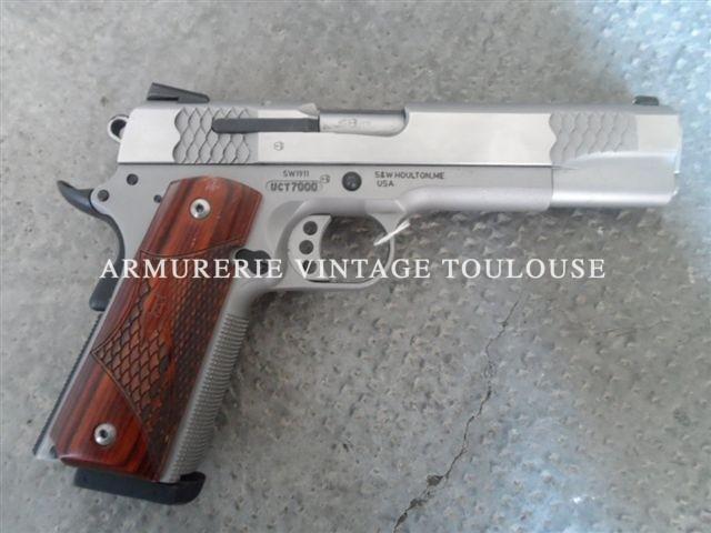 Superbe avatar du Colt 1911 A1