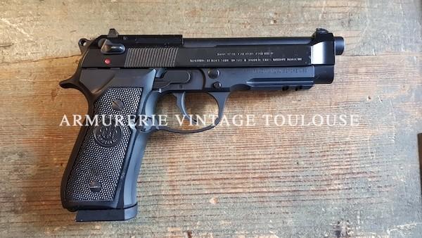 Pistolet Beretta 92 A1
