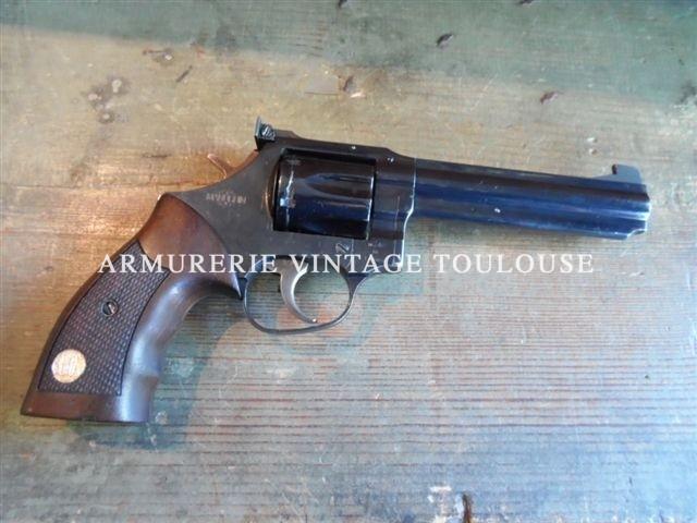 MR 73 en calibre 357