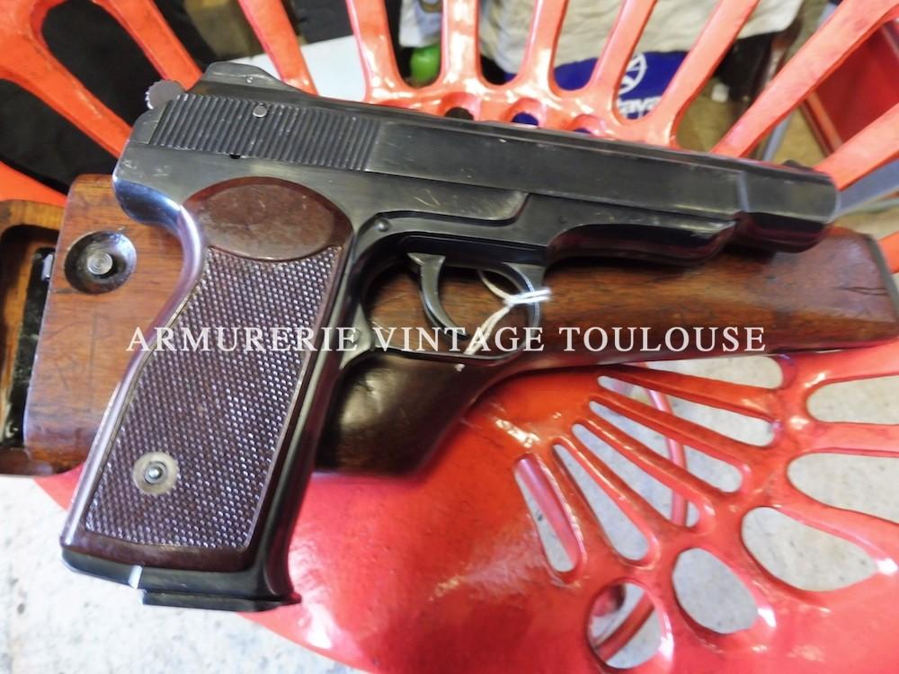 Pistolet Stechkine
