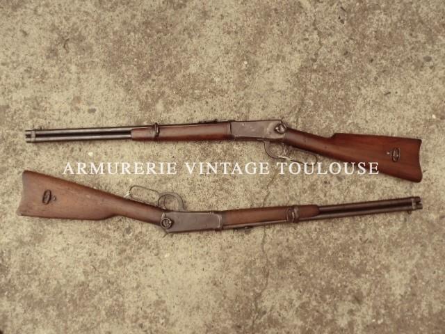 Rare modèle! carabines Winchester 1894 calibre 30/30 winchester