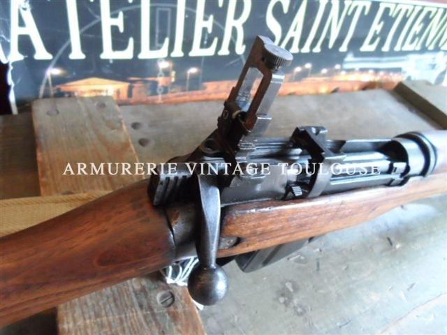 Enfield modèle Nr.9 MKI calibre 22LR