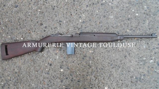 carabine USM1 d'origine