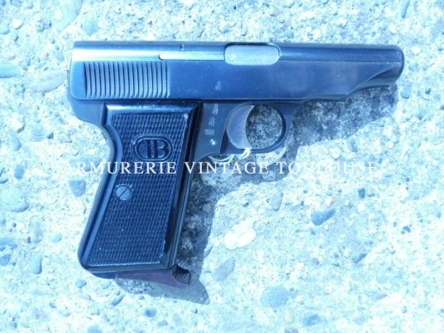 Joli bernardelli calibre 32 ACP