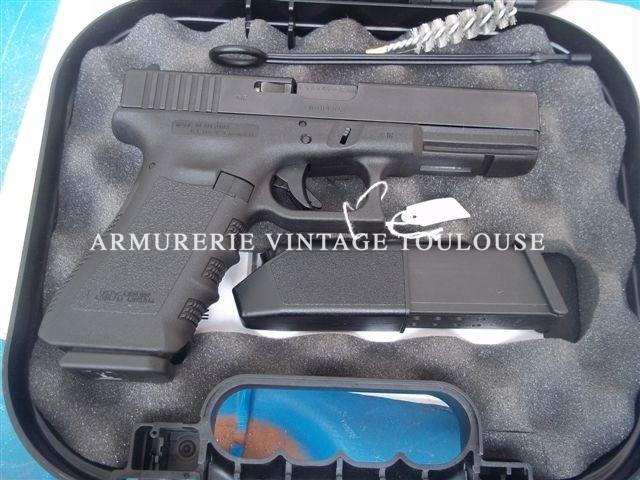 Glock 17 Génération 3