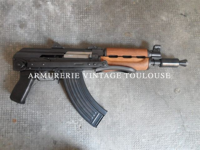 "AKM92 Serbe calibre 7,62×39 catégorie""B""4"