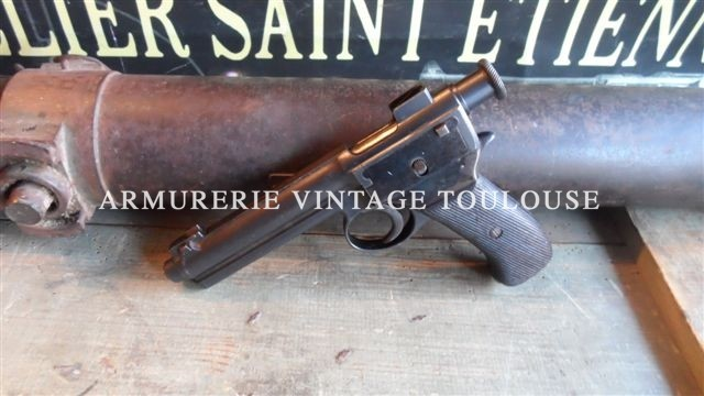 Rare pistolet Roth Steyr 1907 r