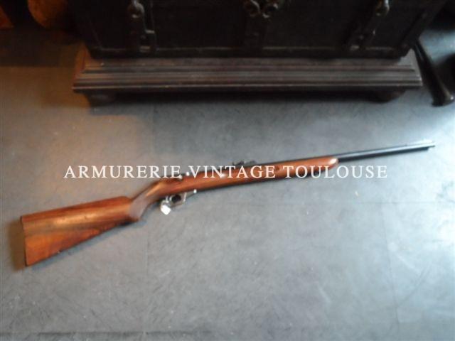 Carabine Mauser calibre 22LR (précoce) à répétition modèles MS 420 modèle 1924