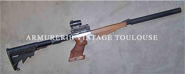 Carabine Drulov