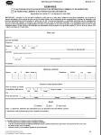 POUR OBTENIR UNE AUTORISATION DE DETENTION D'ARMES DE 4ième et 1ère catégorie