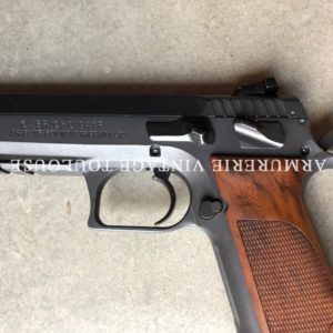 Jericho 941 calibre 9 x 19