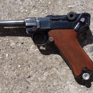 Superbe P 08 calibre  9 x 19