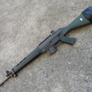 Fusil d'assaut F.S.A. SIG MANURHIN