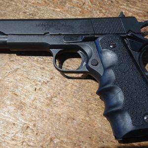 Beau pistolet calibre 45 ACP modèle 1911