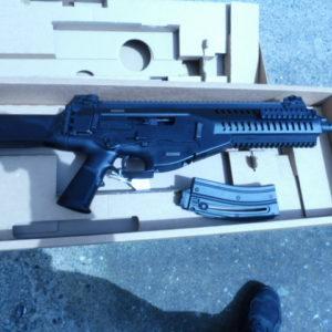 Belle carabine semi automatique Beretta  ARX 160