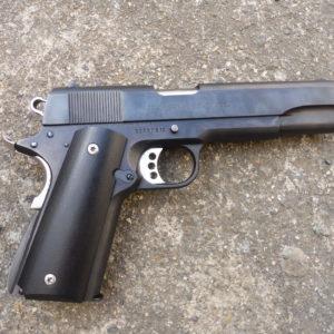 """Pistolet Colt 1911 A 1 calibre 45 A.C.P. MK IV Série """"70"""""""