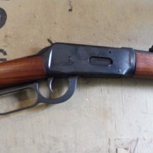 Carabine winchester 1894 calibre 30/30