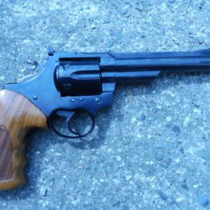 Revolver Colt tropper MKIII calibre 357 Magnum