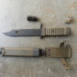 Upgradez votre carabine 22 LR