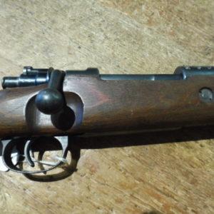 Superbe fusil Mauser 98 k
