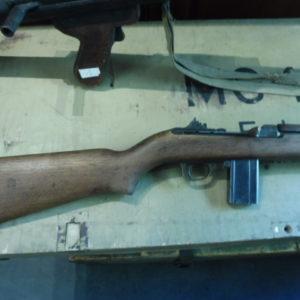 Rare carabine USM1