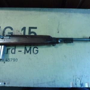 Carabine U.S. M1 calibre 30