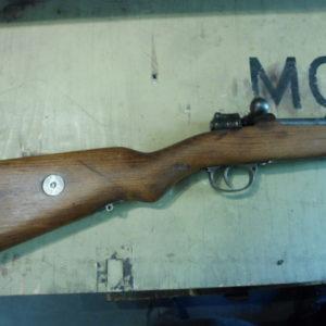 Rare Mauser 98