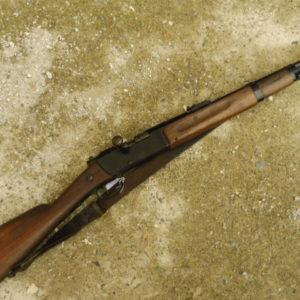 Superbe fusil Lebel 1886/93/ R35 calibre 8mm Lebel