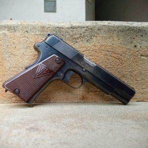 Pistolet Polonais Radom VIS 35