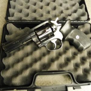 Revolver Ruger Manurhin Ruger
