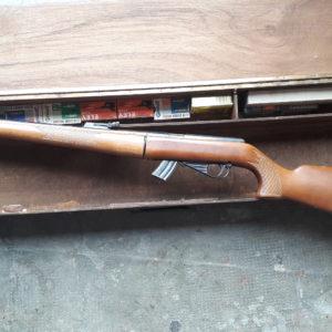 STOP AFFAIRE ! Carabine Française SIDNA démontable calibre 22LR
