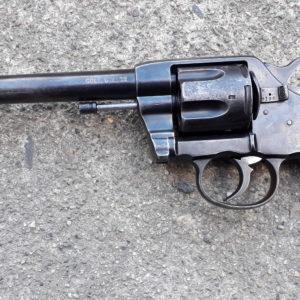 Rare Revolver Colt 1895