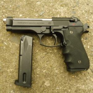 Pistolet Semi automatique Beretta
