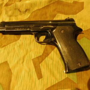 Rare pistolet PA 35 A