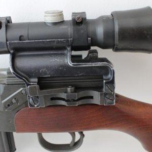 Fusil semi-automatique M.A.S. 49/56