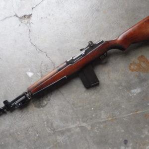 Fusil BM 59 Fabrication Springfield Armory calibre 308 w