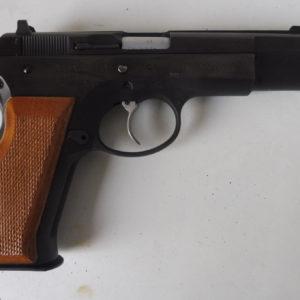 Pistolet Springfield P9 calibre 9 x 19