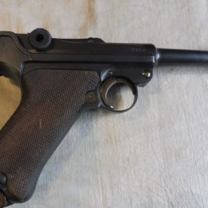 Rarissime P08/14 calibre 9 x19  fabrication Simson & co Suhl en 1925