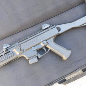 Carabine semi-automatique ScorpionEVO 3 S1 cal.9mm ( 9 x 19)