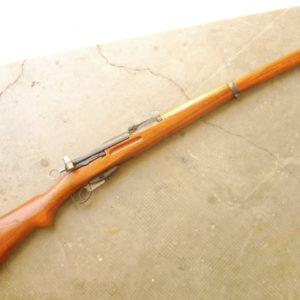 Fusil réglementaire Suisse schmidt-Rubin K 31 calibre 7,5 Suisse très bel état!