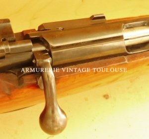 Trèsbelle carabine Mauser mono coup Avant Guerre calibre 22LR type D.S.M.34